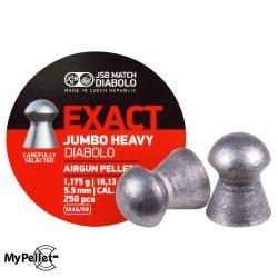 JSB EXACT JUMBO