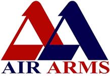 AIRARMS | ایر آرمز