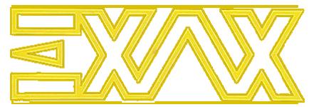 EXAX | اگزکس