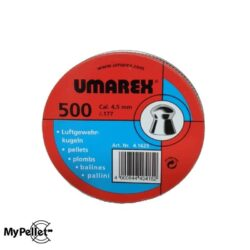 ساچمه UMAREX کالیبر 0.177