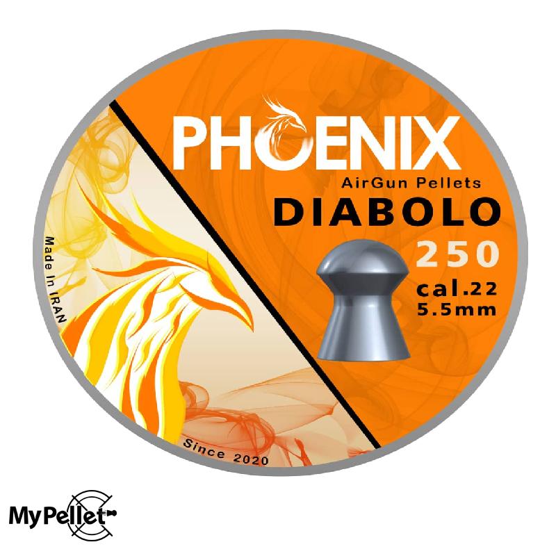 PHOENIX DIABOLO cal 0.22