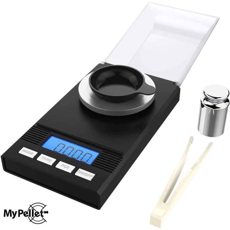 professional digital mini scale tl series