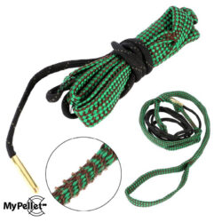 Gun rope cleaning strap0.22